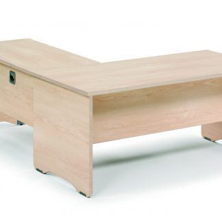 Ala mesa rectangular WK melamina