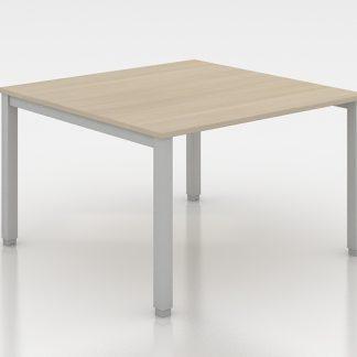 Mesa juntas pata metálica