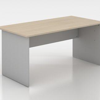 Mesa ONOT-3 rectangular pata melamina