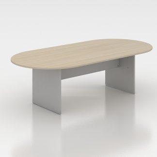 Mesa juntas oval ONOT melamina